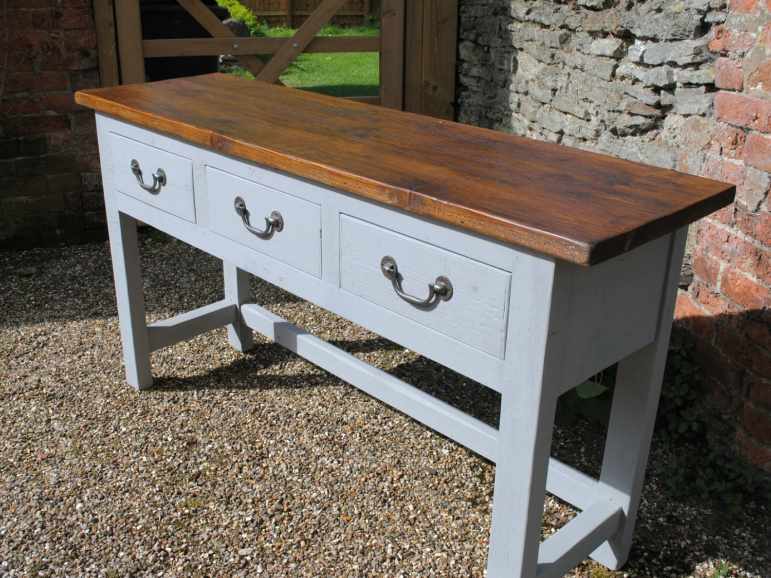 Bespoke Handmade Serving Sideboard - Any Design or Specification