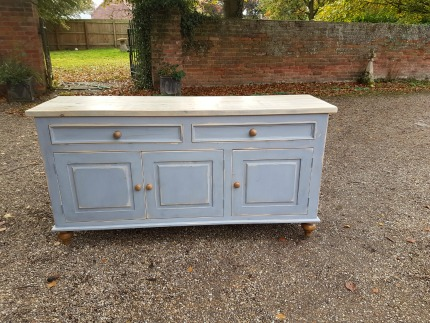 Hand Made Sideboard